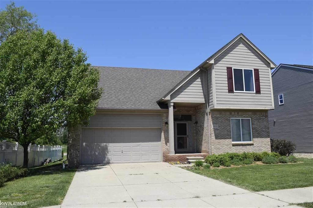 Photo of 58917 WESTMOORE CIRCLE, NEW HAVEN, MI 48048 (MLS # 58050008760)