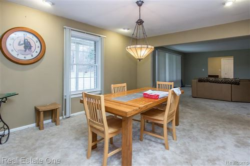 Tiny photo for 7701 Clement Road, Independence Township, MI 48346 (MLS # 219119769)