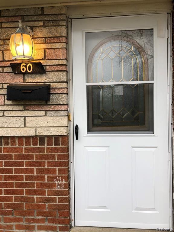 Photo of 60 MULLIGAN Drive, Mount Clemens, MI 48043 (MLS # 219124770)