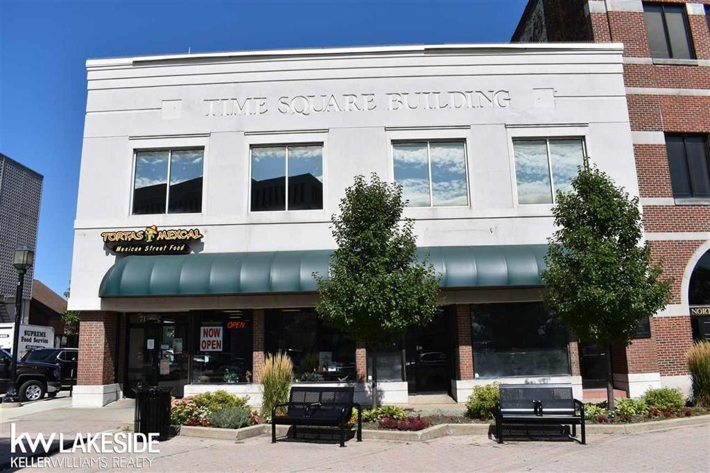 Photo of 73 N MAIN STREET, Mount Clemens, MI 48043 (MLS # 58031393772)