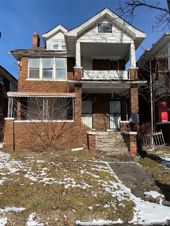 2026 GLADSTONE Street, Detroit, MI 48206 - MLS#: 2210007778