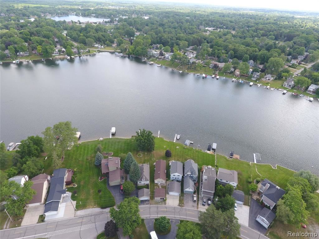 600 WOLVERINE Drive, Wolverine Lake, MI 48390 - MLS#: 2210045778