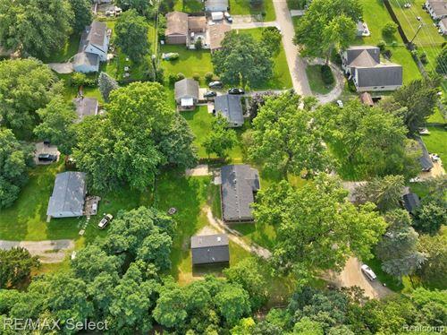 Tiny photo for 9217 VILLA CREST Drive, Springfield Township, MI 48346 (MLS # 2210054782)