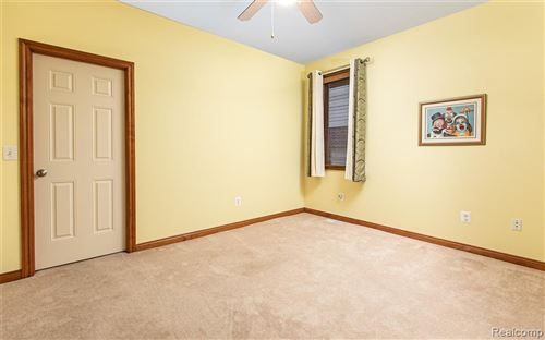 Tiny photo for 37545 BELLAGIO Court, Clinton Township, MI 48036 (MLS # 2200085788)