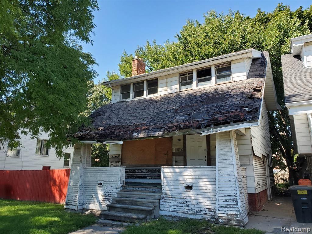 5016 MAPLEWOOD Street, Detroit, MI 48204 - MLS#: 2200078795