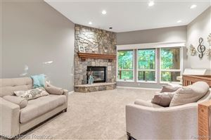 Tiny photo for 5823 Pine Breeze Drive, Independence Township, MI 48346 (MLS # 219083798)