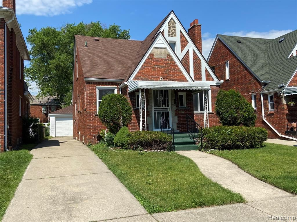 18433 GRIGGS Street, Detroit, MI 48221 - MLS#: 2210041800