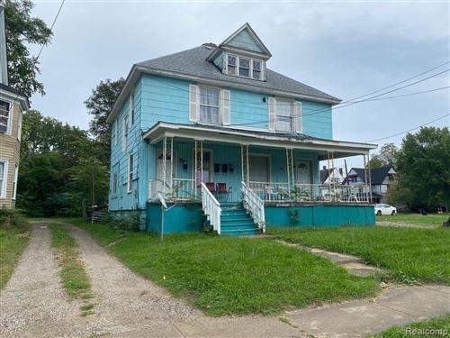 Photo of 286 N SAGINAW Street, Pontiac, MI 48342 (MLS # 2210079805)