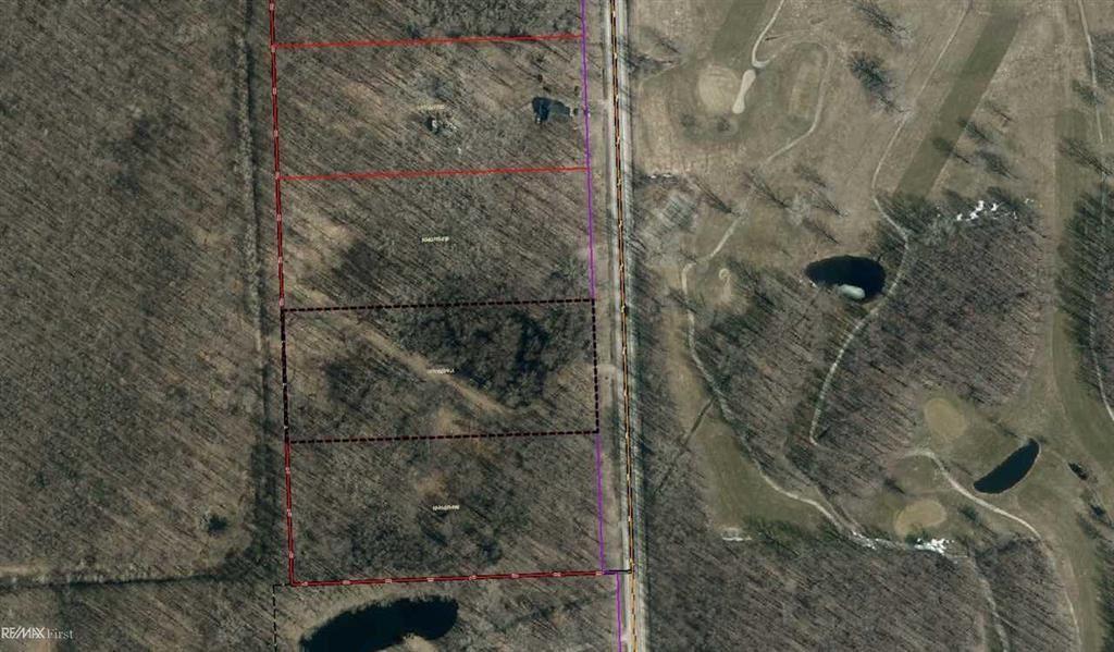 Photo of 4716 COUNTY LINE, LENOX, MI 48048 (MLS # 58050015805)