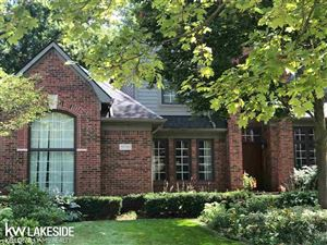 Photo of 55700 NICKELBY S, SHELBY Township, MI 48316 (MLS # 58031390808)