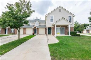 Photo of 45741 CAGNEY, MACOMB Township, MI 48044 (MLS # 58031394811)