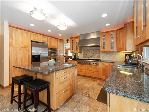 Tiny photo for 6575 HADLEY HILLS Court, Independence Township, MI 48348 (MLS # 2210013813)