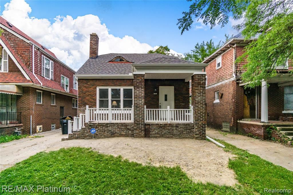 3334 HAZELWOOD Street, Detroit, MI 48206 - MLS#: 2200078820