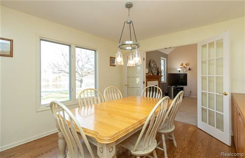 Tiny photo for 8357 BROOKSTONE Lane, Independence Township, MI 48348 (MLS # 2200099822)