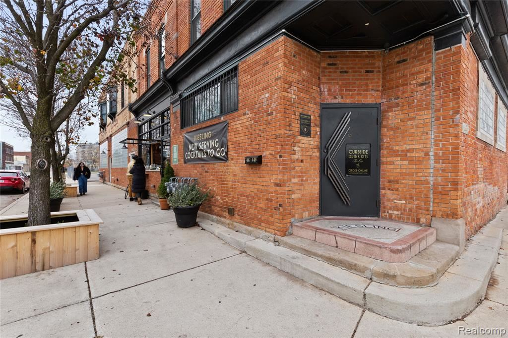 457 E MILWAUKEE Street, Detroit, MI 48202 - MLS#: 2200098822