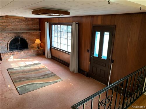 Tiny photo for 6501 MAYBEE Road, Independence Township, MI 48346 (MLS # 2200016825)