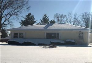 Photo of 1213   Hearn St N RIVER Road, Fort Gratiot Township, MI 48059 (MLS # 219013826)
