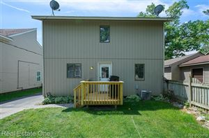 Tiny photo for 7244 ANDERSONVILLE Road, Independence Township, MI 48346 (MLS # 219063827)