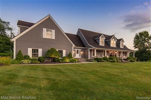 Tiny photo for 6915 STONE Drive, Independence Township, MI 48348 (MLS # 219081828)