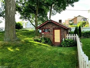Tiny photo for 22828 POPLAR BEACH DR, St. Clair Shores, MI 48081 (MLS # 58031393831)