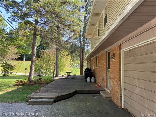 Tiny photo for 6554 CRANBERRY LAKE Road, Independence Township, MI 48348 (MLS # 2200079832)