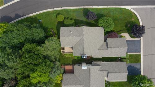 Tiny photo for 6560 SUMMIT Ridge #38, Independence Township, MI 48346 (MLS # 2210055832)