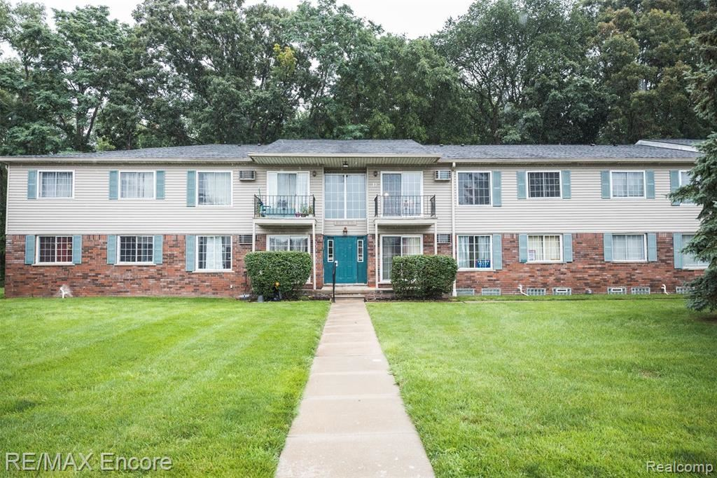 8188 24 MILE Road, Shelby Township, MI 48316 - #: 2210056834