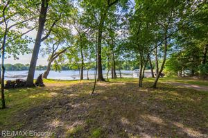 Tiny photo for 5240 MATTAWA Drive, Independence Township, MI 48348 (MLS # 219113837)