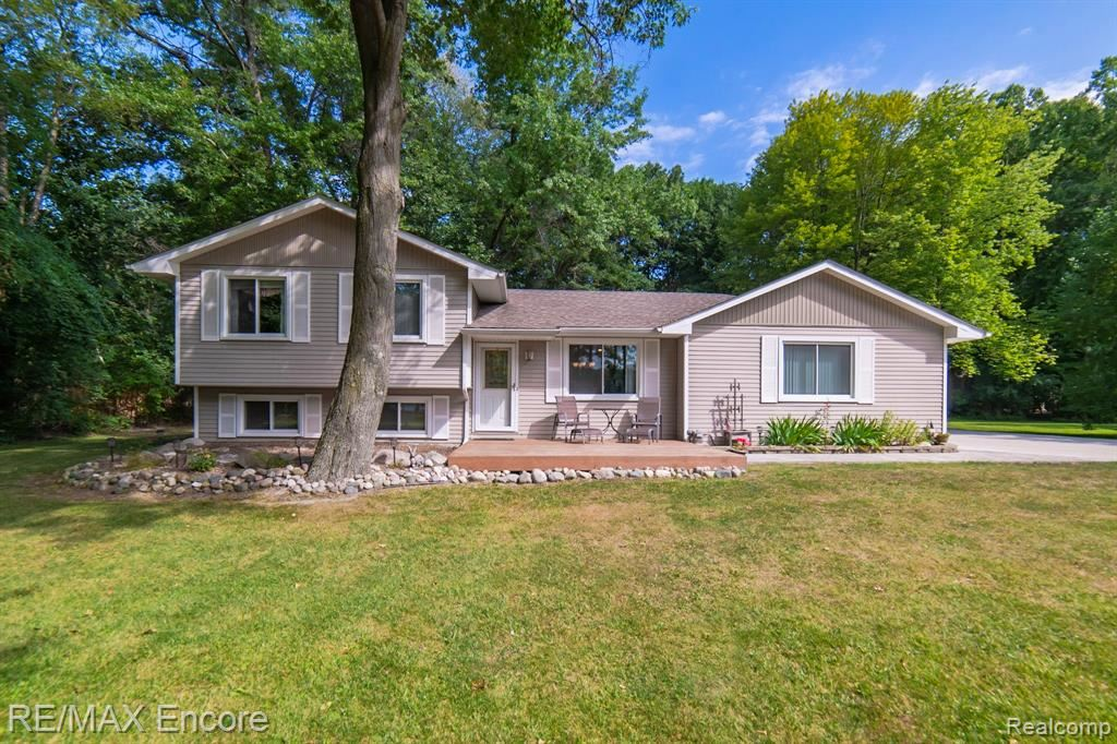 Photo for 5240 MATTAWA Drive, Independence Township, MI 48348 (MLS # 219113837)