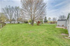 Tiny photo for 5328 CONSOLE Street, Independence Township, MI 48346 (MLS # 219041838)
