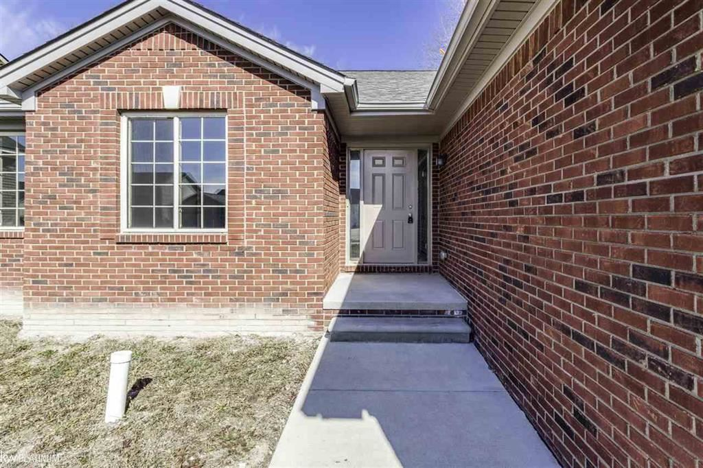 Photo of 30339 REDFORD, NEW HAVEN, MI 48048 (MLS # 58050007841)