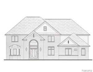 Photo of 4018 FORSTER Lane, Shelby Township, MI 48316 (MLS # 219019842)