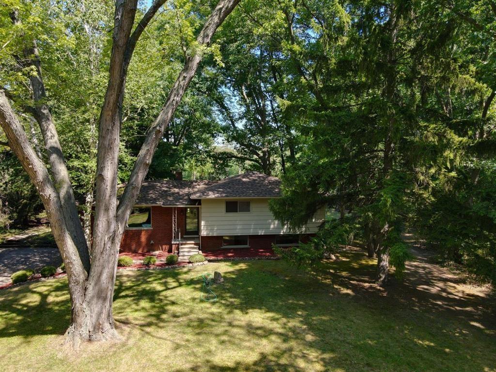 6450 Indian Hills Dr Drive, Superior Township, MI 48198 - #: 543275846