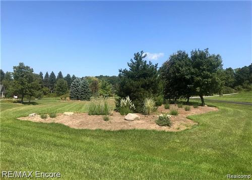 Tiny photo for Lot 3 STONEWALL E, Independence Township, MI 48348 (MLS # 2210005847)