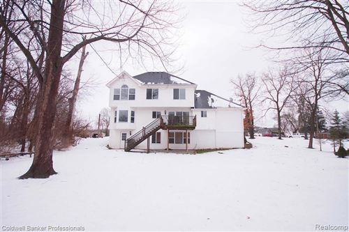 Tiny photo for 4817 HARDING AVENUE, Independence Township, MI 48346 (MLS # 2200006849)
