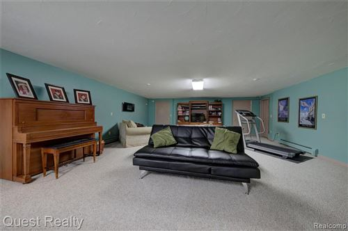 Tiny photo for 8325 ALLEN Road, Independence Township, MI 48348 (MLS # 2210054849)