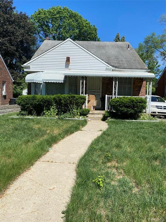 20530 GILCHRIST Street, Detroit, MI 48235 - MLS#: 2210042854