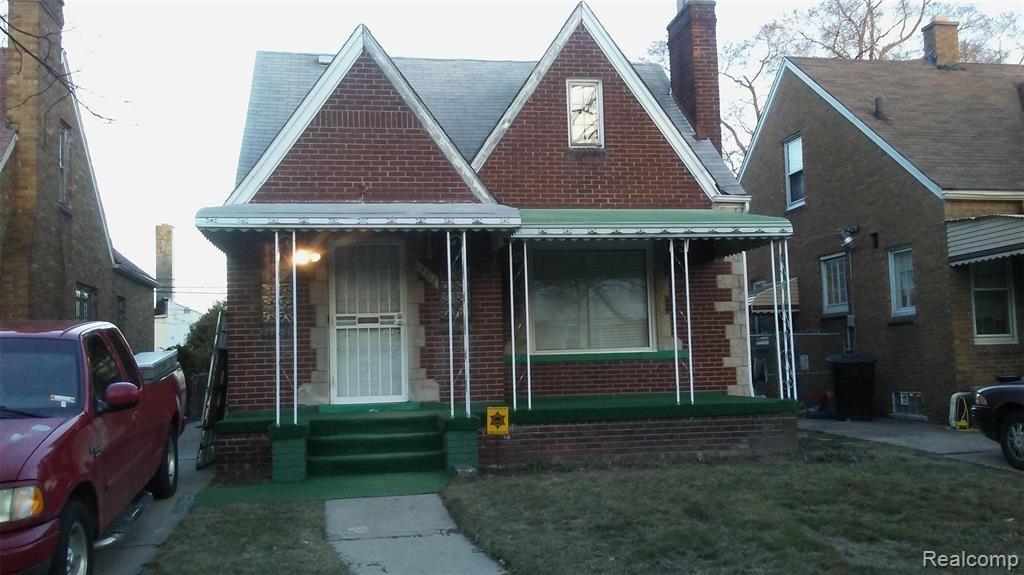 18618 WASHBURN Street, Detroit, MI 48221 - MLS#: 2200064856