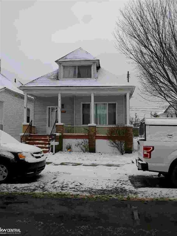 Photo for 11363 MCDOUGALL, HAMTRAMCK, MI 48212 (MLS # 58050005857)