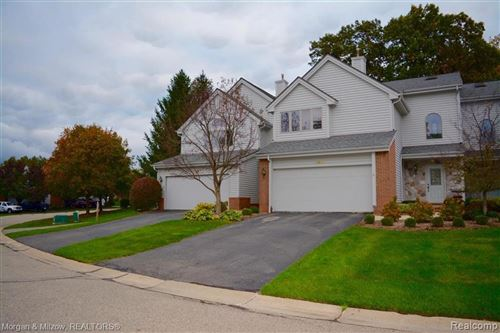 Tiny photo for 6595 Scenic Pines Court, Independence Township, MI 48346 (MLS # 2200003862)