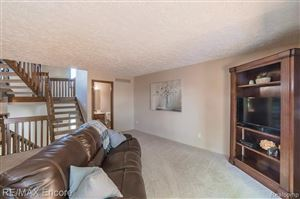 Tiny photo for 4996 TIMBERWAY Trail, Independence Township, MI 48346 (MLS # 219092863)
