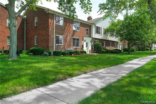Photo of 23315 EDSEL FORD Court, St. Clair Shores, MI 48080 (MLS # 2210055863)