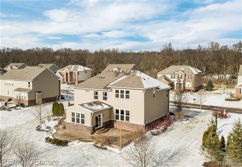 Tiny photo for 4417 MIDDLESBORO, Independence Township, MI 48348 (MLS # 2200000866)