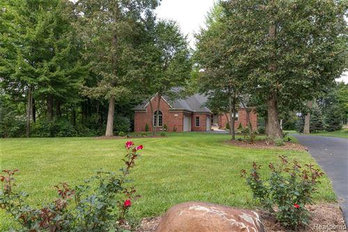Tiny photo for 5796 BELLSHIRE Lane, Independence Township, MI 48346 (MLS # 2210068866)