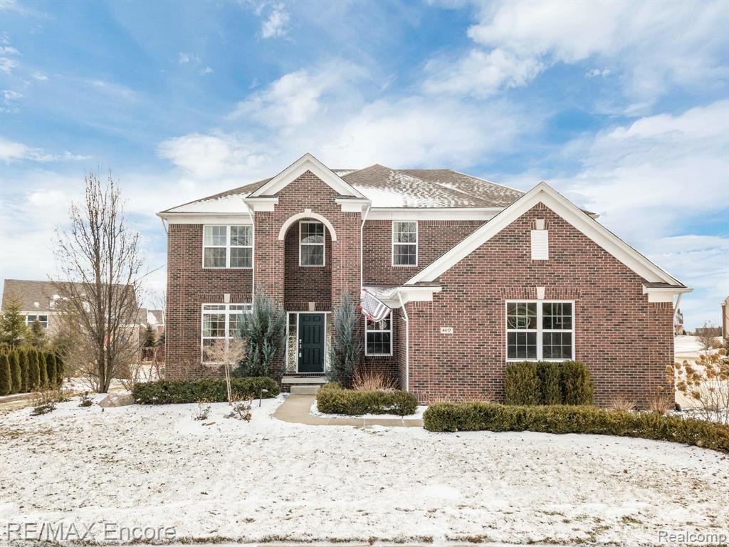 Photo for 4417 MIDDLESBORO, Independence Township, MI 48348 (MLS # 2200000866)