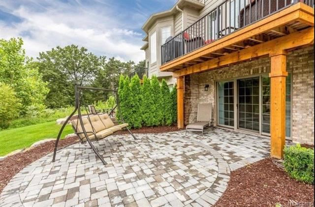 Photo for 5669 KNOB HILL CIRCLE #74, Independence Township, MI 48348 (MLS # 219018868)