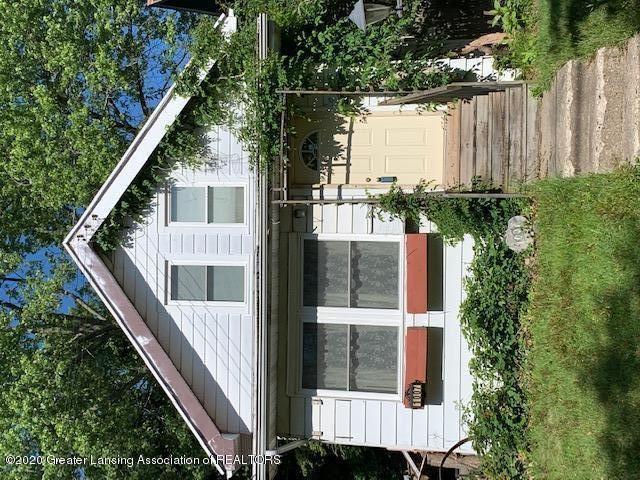 1007 Princeton Avenue, Lansing, MI 48915 - MLS#: 630000246869
