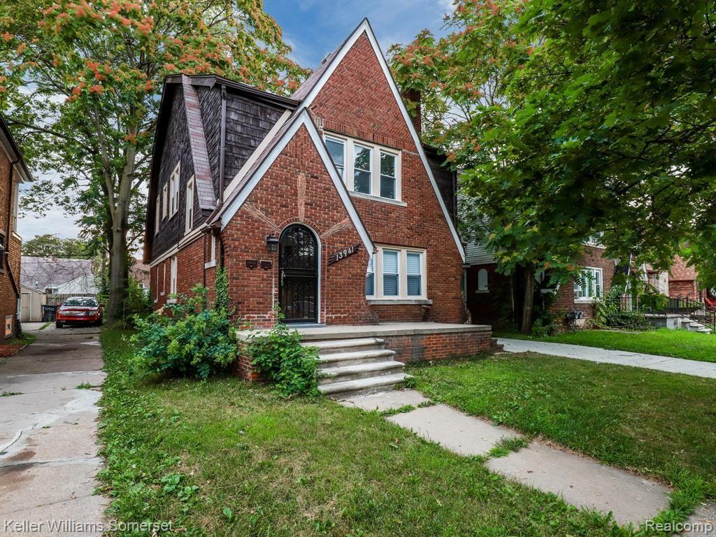 13941 SAINT MARYS Street, Detroit, MI 48227 - MLS#: 2200064873