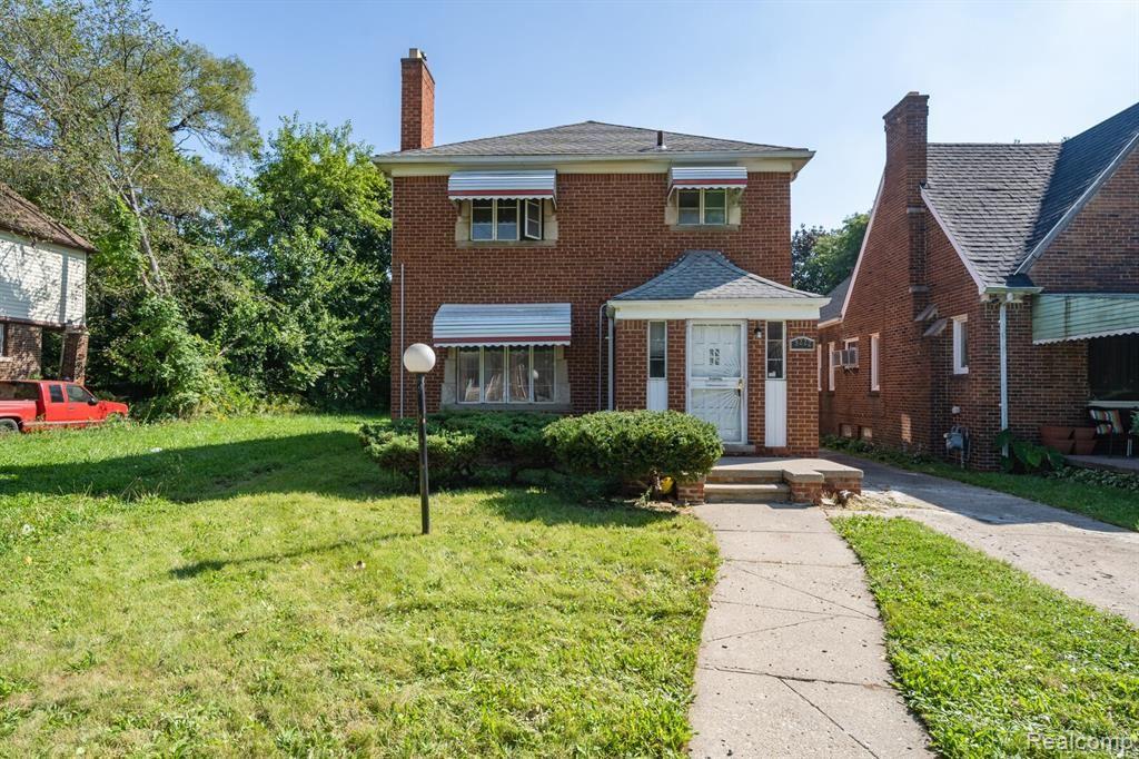 9222 LITTLEFIELD Street, Detroit, MI 48228 - MLS#: 2210078874
