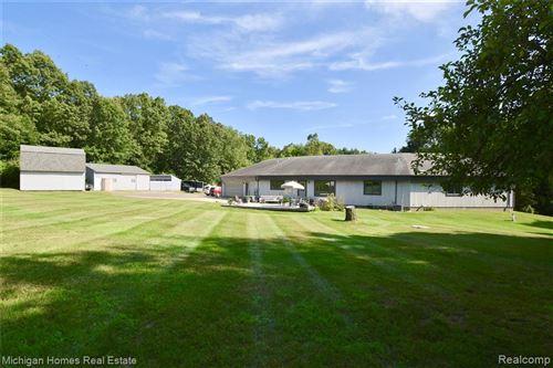 Tiny photo for 9753 Gibbs Road, Springfield Township, MI 48348 (MLS # 2200019875)